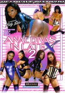 Anal Divas In Latex 02