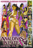 Anal Divas In Latex 04