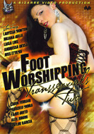 Foot Worshipping Transsexuals 02