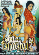 Girls Of The Taj Mahal 04